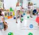 Детский сад и детский клуб в Зеленограде