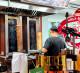 Кафе-шаурма. Выручка в день 50.000 рублей