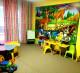 Детский сад с изучением английского языка.