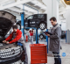 Автотехцентр: большая клиентская база, стабильная прибыль