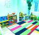 Детский сад - детский центр. Работает более 5 лет.