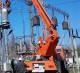 Ремонт высоковольтного оборудования