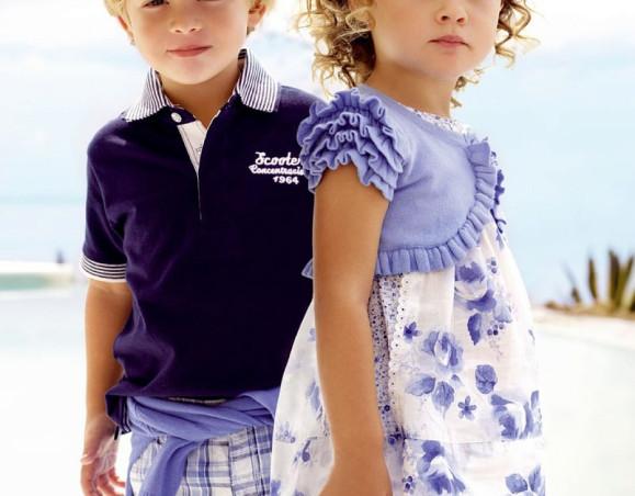 0b8c953f28b3 Раскрученный интернет-магазин брендовой одежды для детей