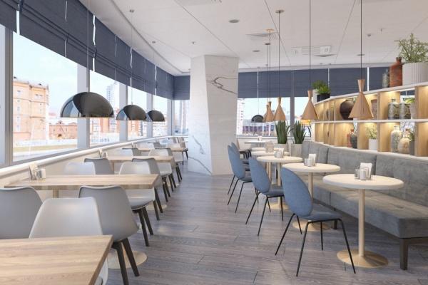 Оформление зала ресторана на свадьбу - Союз-декор